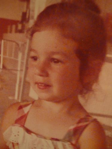 Jen - Circa 1970's