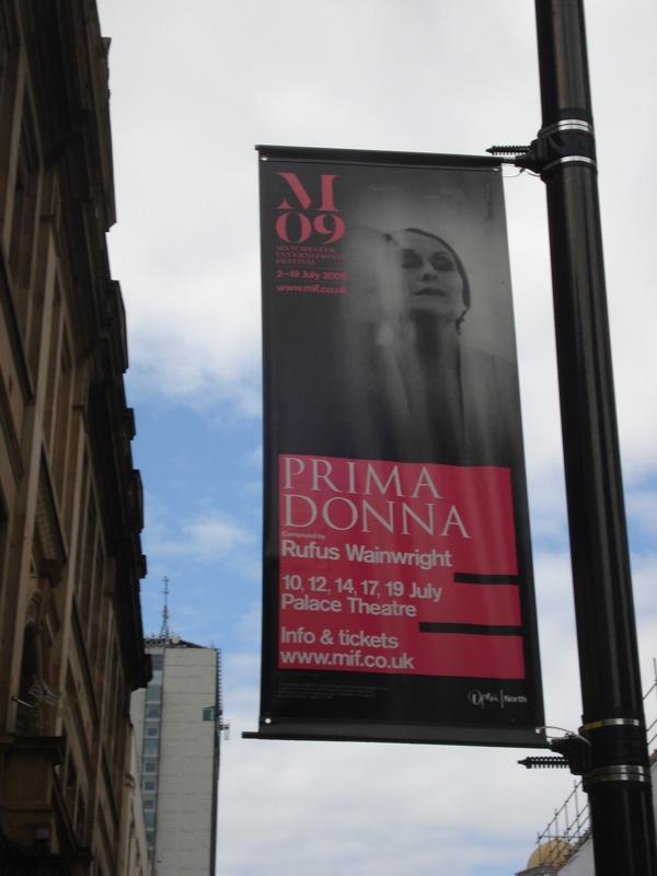 Primma Donna