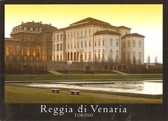 Residences of the Royal House of Savoy (Italy)