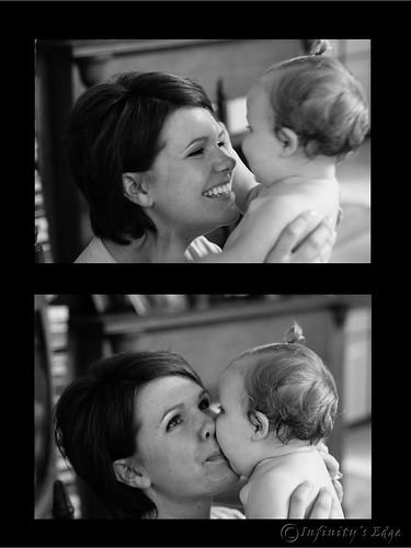 Mom and Seneca