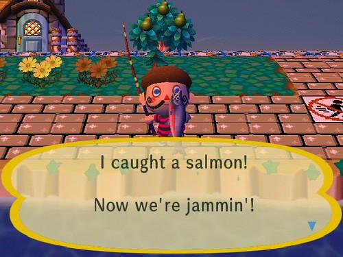 Salmon Season!