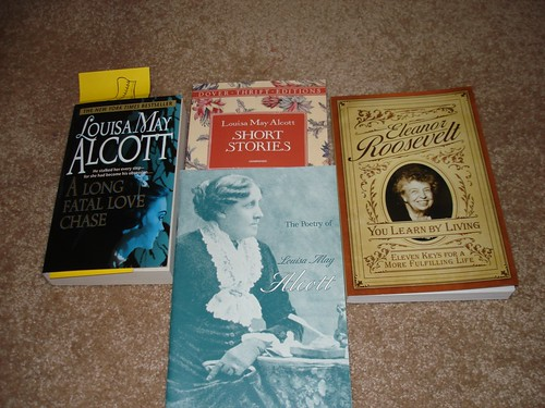 Books from my trip