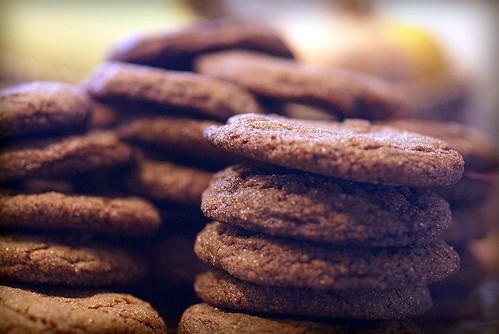 pile o' cookies