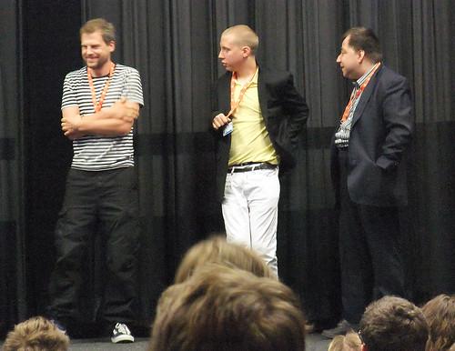 """""""Anders & Harri"""" (2008)"""