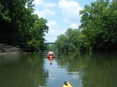 Saluda River Paddle-59