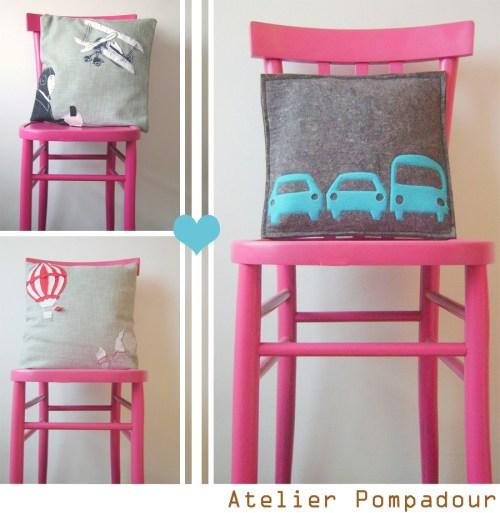 Atelier Pompadour