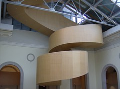 FRANK O. GEHRY ART GALLERY OF ONTARIO 42