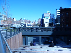 Viewpoint overlooking 10th Ave