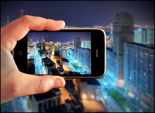 Urban myPhone