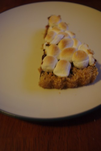 S'more Pie - Perfected