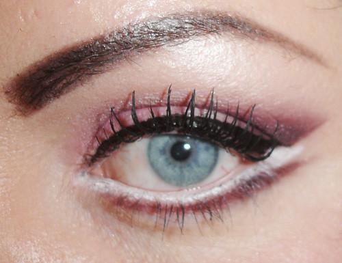 Palladio White Eyeliner