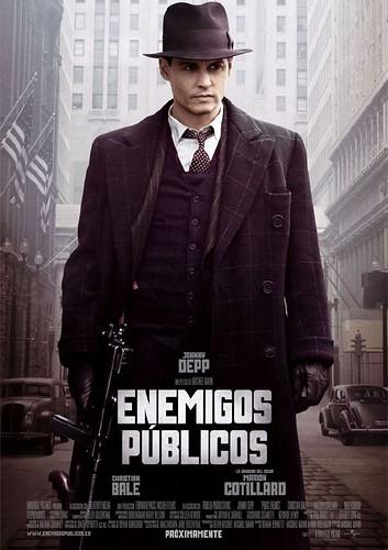 Enemigos Públicos (10) por ti.