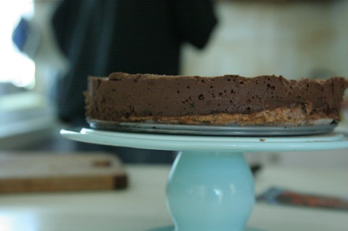 Nigella's Chocolate Truffle Cake