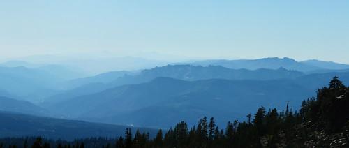 mount shasta foothills