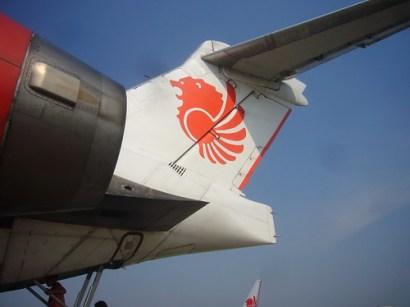 Lion Air MD 80