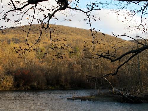 Appalachian Trail: Cornwall Bridge to Kent