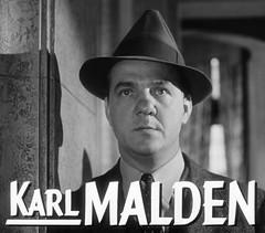 Karl Malden, 1912 - 2009