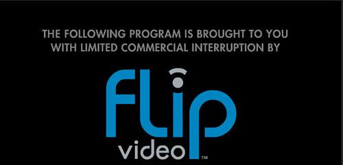 Flip Video - Hulu Ad