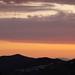Sunset in Competa