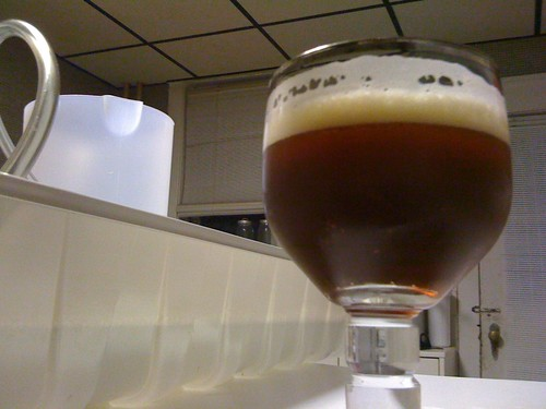 Belgian Mild