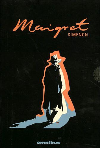 Simenon Tout Maigret