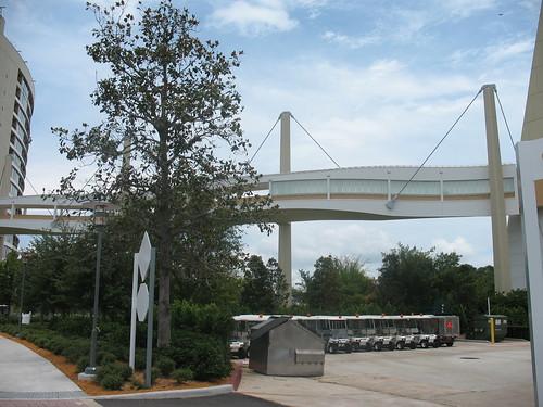 Sky Way Bridge