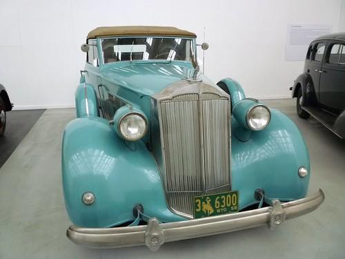 Mostra Museo del'Auto 182