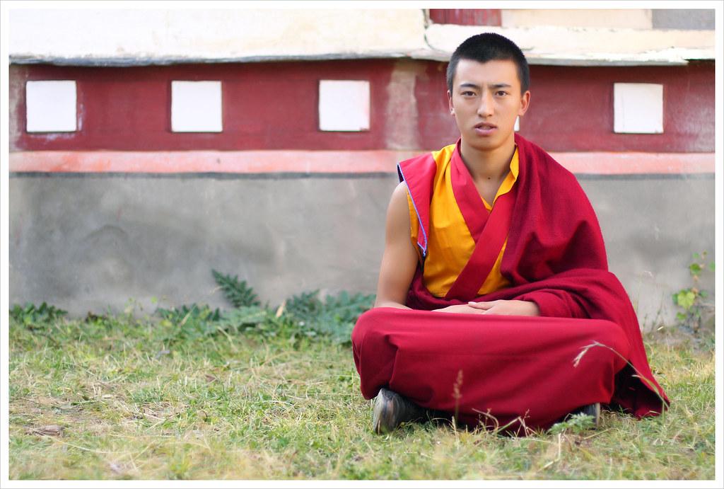 惠遠寺喇嘛