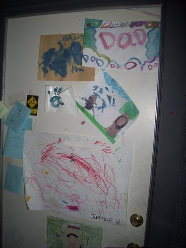 kiddie art