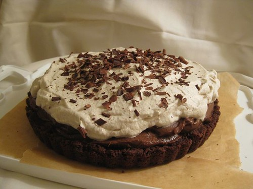 Chocolate Cream Pie 3