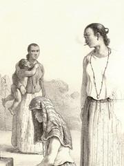 Women of Umatac