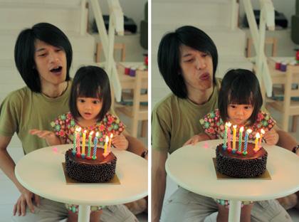 ari's birthday!