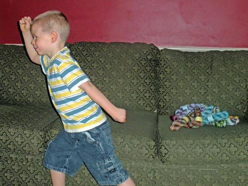 Yarn Spawn Attack (8)