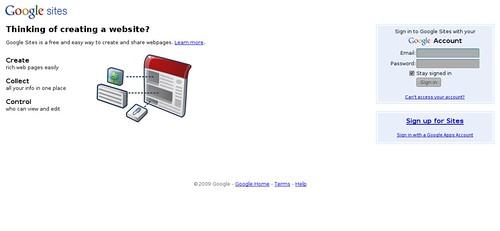 hazte tu página web fácilmente