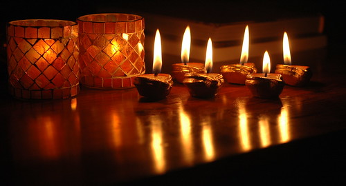 Better to light a candle than to curse the darkness.  ~ Chinese Proverb