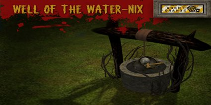 Agent Orange Midnight Mania Well Of The Water-Nix