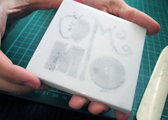 Stamp Carving4