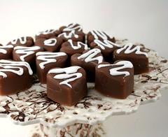 chocolate soaps