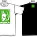 リグレットガールTシャツ