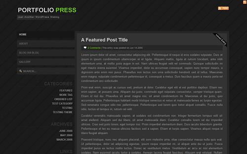 Portofolio Press