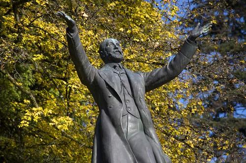 Fall Photowalk in Stanley Park