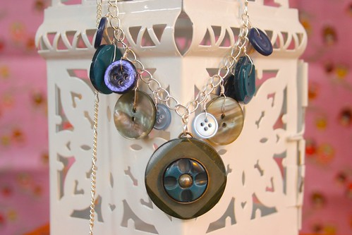 necklace : i forgot the name i made up for this. something about the night sky