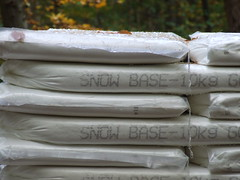 Snow Base Pallet 02