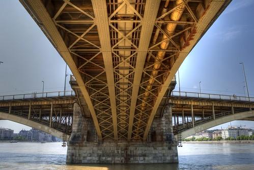 Margit-híd HDR