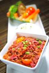 Argentina Corned Beef Red Curry