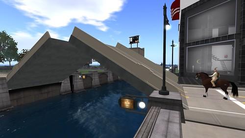 Bay City Bridge