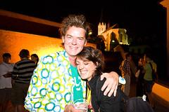 Chris de Bode and Abbie Trayler-Smith_foto Borutpeterlin.com_6686