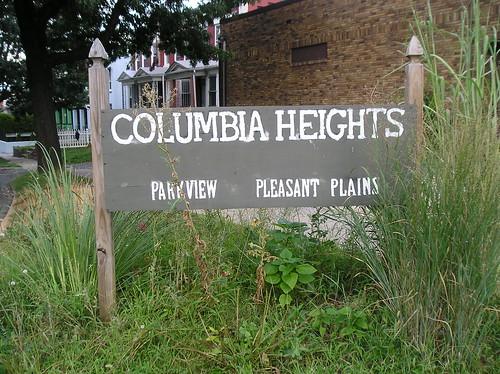 Neighborhood Sign