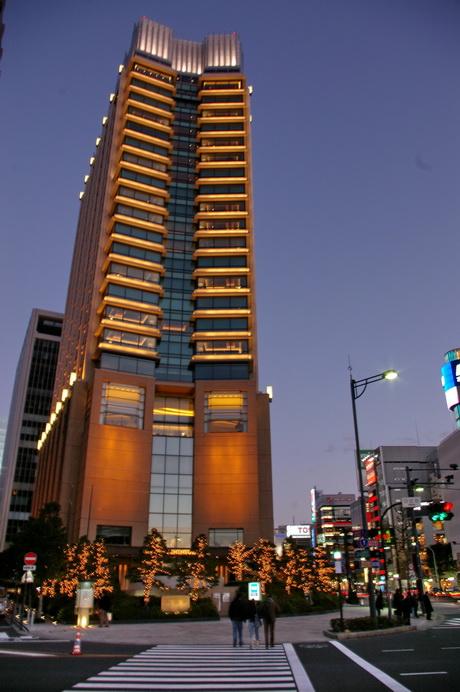 東京半島酒店一休特價資訊: 5月底前一人一晚14438yen!(2011.4.22更新) | 林氏璧和美狐團三狐的小天地