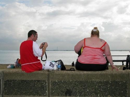 Southend-on-Sea: Sea Wall